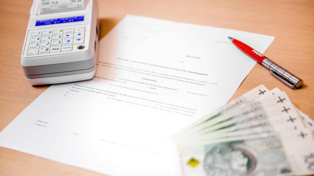 Czy po likwidacji działalności konieczny jest zwrot odliczenia za kasę fiskalną?