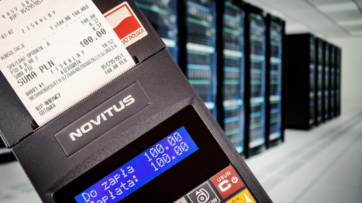 Oficjalnie ogłoszono nowe wymogi techniczne dla kas fiskalnych