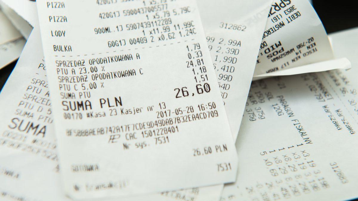 Narodowa Loteria Paragonowa – fiskalna akcja z atrakcyjnymi nagrodami!