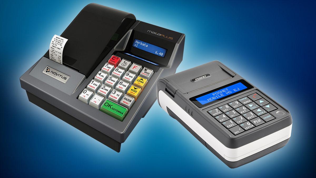 Do kiedy będzie można instalować kasy z kopią elektroniczną i papierową?