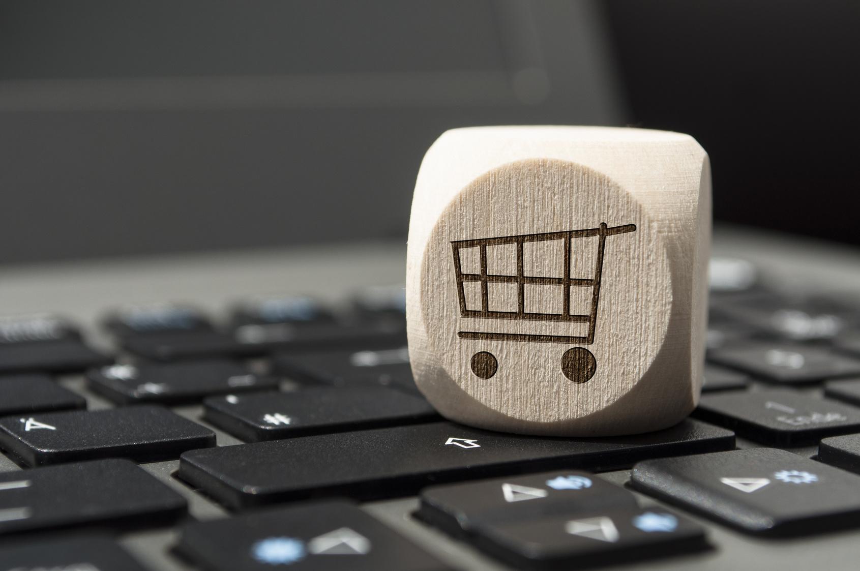 3369494045267e W dzisiejszych czasach zdecydowana większość dystrybutorów technologii  sprzedaży oferuje swoje produkty i usługi także w internecie. | fot.