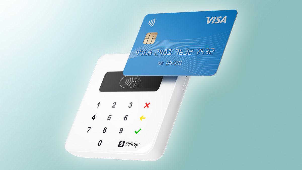 Co wyróżnia mobilny terminal płatniczy od SumUp?