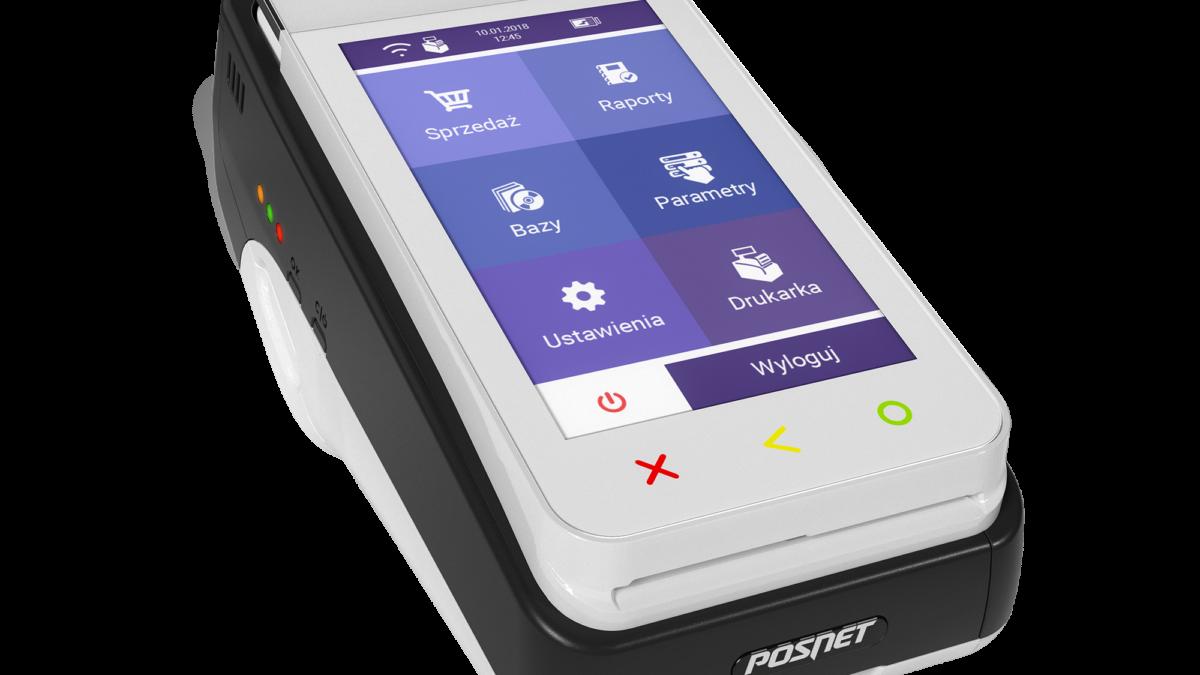 Pospay od Posnet, czyli kilka różnych technologii sprzedaży w małej obudowie