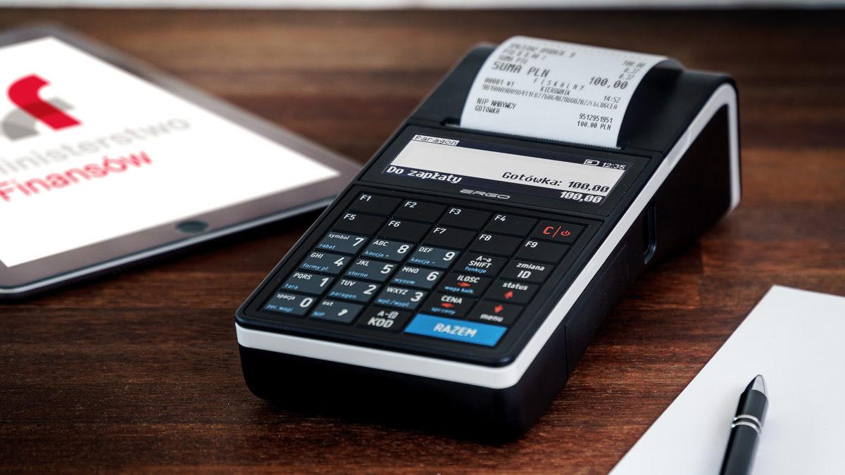 Prezydent RP podpisał nowelizację ustawy o VAT, która wprowadza kasy online