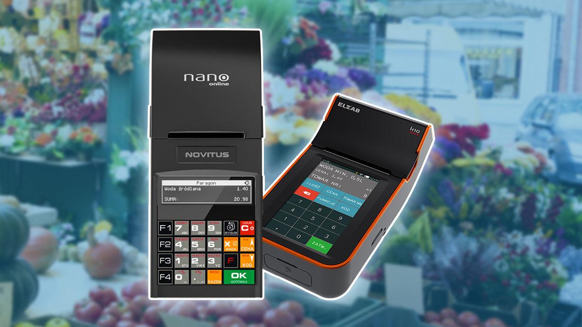 Urządzenie fiskalne online a praca mobilna
