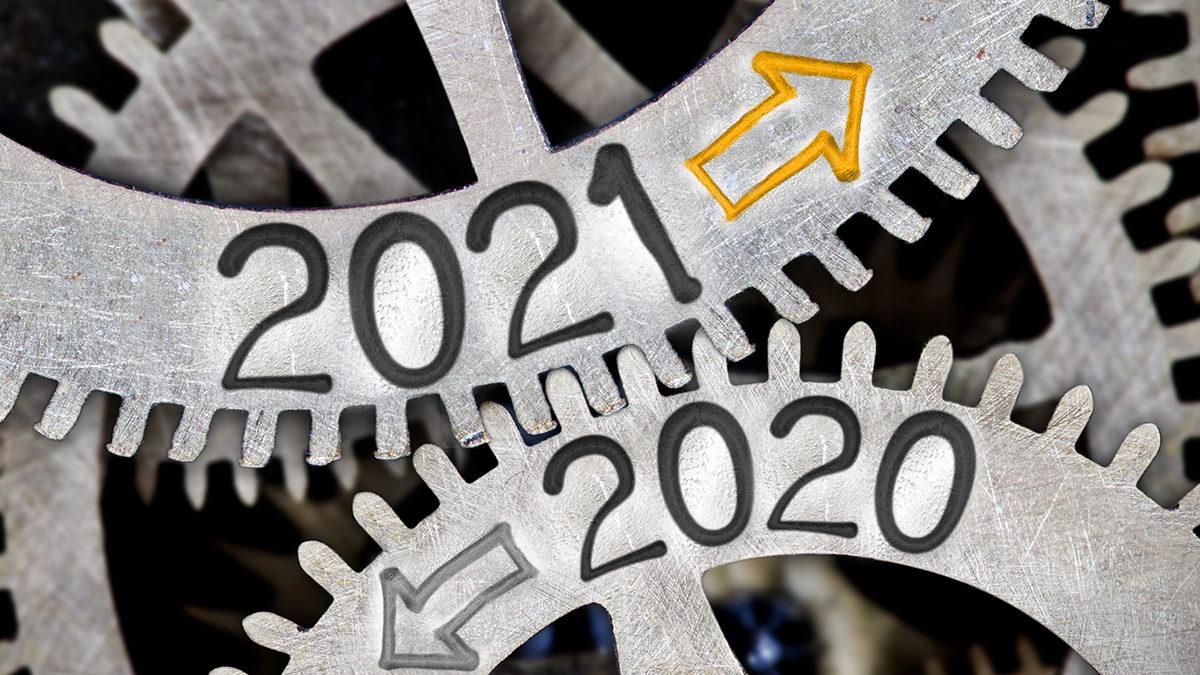 Najważniejsze wydarzenia fiskalne 2020 roku