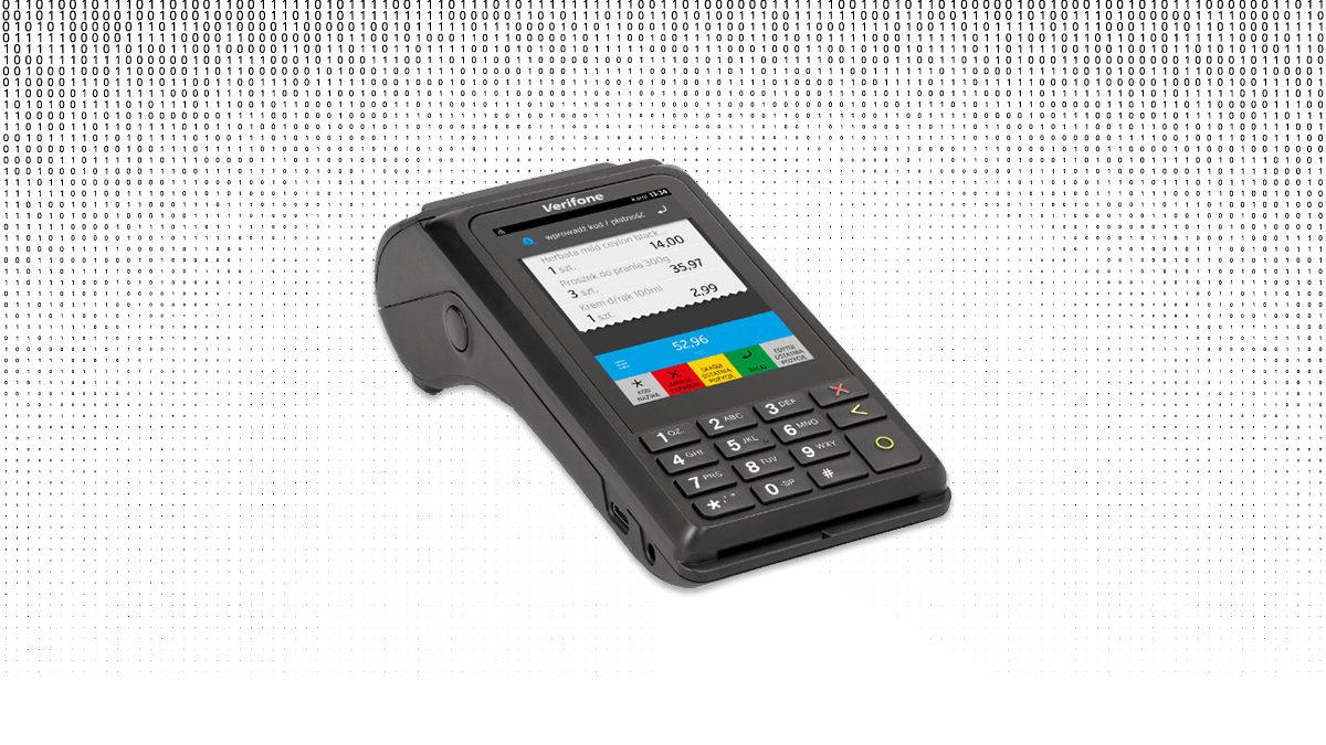 iPOS Pocket – wirtualna kasa fiskalna od producenta kasoterminali