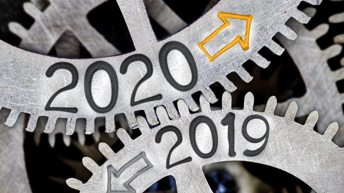 Rok 2019 w branży fiskalnej – urządzenia, przepisy, ważne wydarzenia