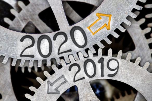 Przepisy oraz kasy i drukarki fiskalne w 2019 roku