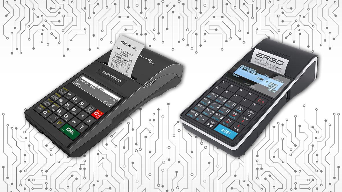 Jakie urządzenia fiskalne offline są jeszcze dostępne na rynku?